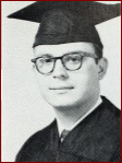 From the 1959 Loyola Yearbook